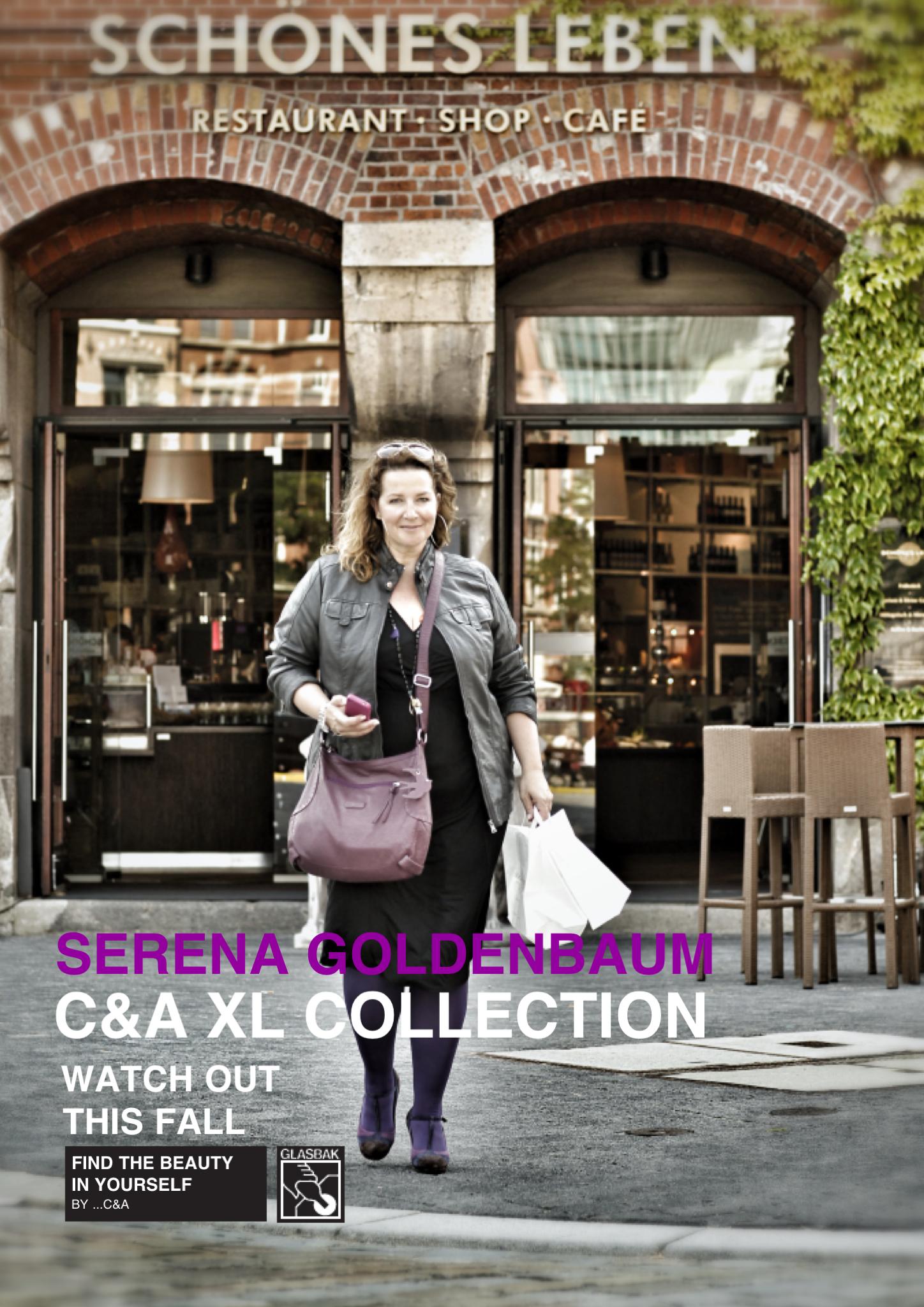 think big serena goldenbaum beauty cosmetics. Black Bedroom Furniture Sets. Home Design Ideas
