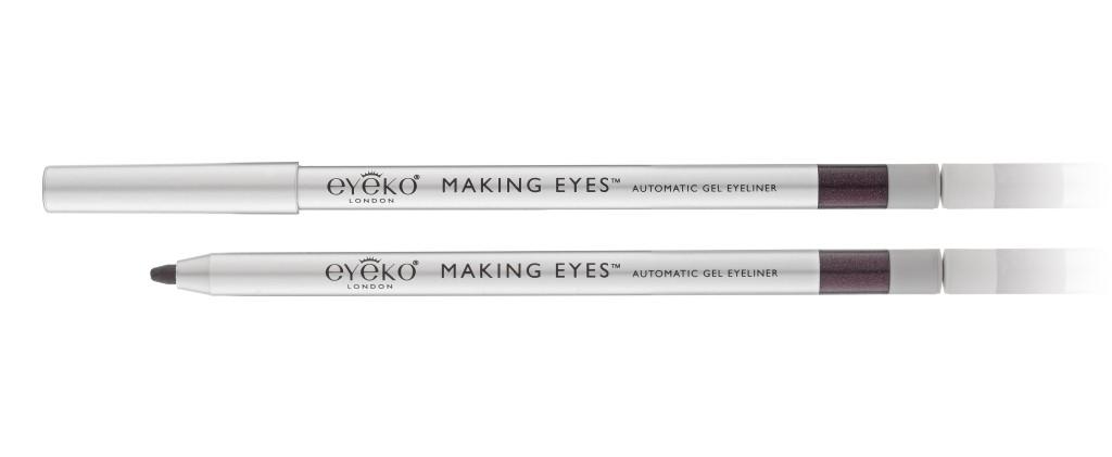 Making Eyes Plum Group