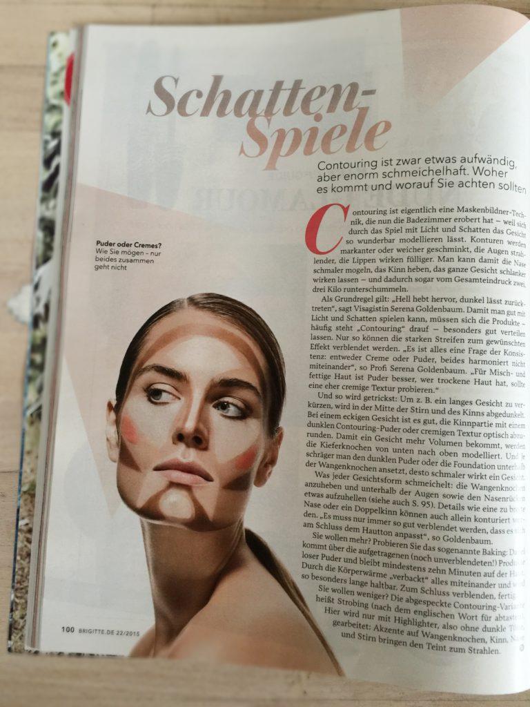 serenagoldenbaum.com