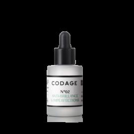 Codage Paris_10ml_serum no 2_bottle