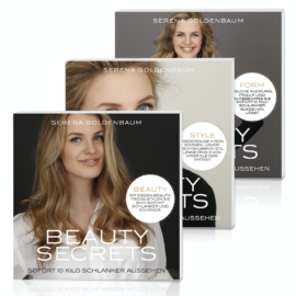 Beauty Secrets -sofort schlank sein