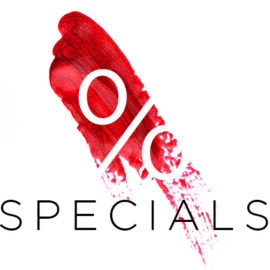 Specials %