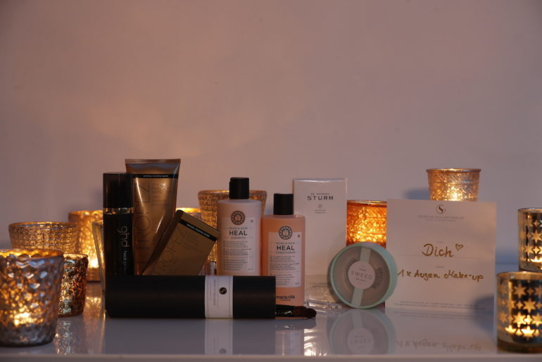 x mas geschenke f r die beste freundin serena goldenbaum beauty cosmetics. Black Bedroom Furniture Sets. Home Design Ideas