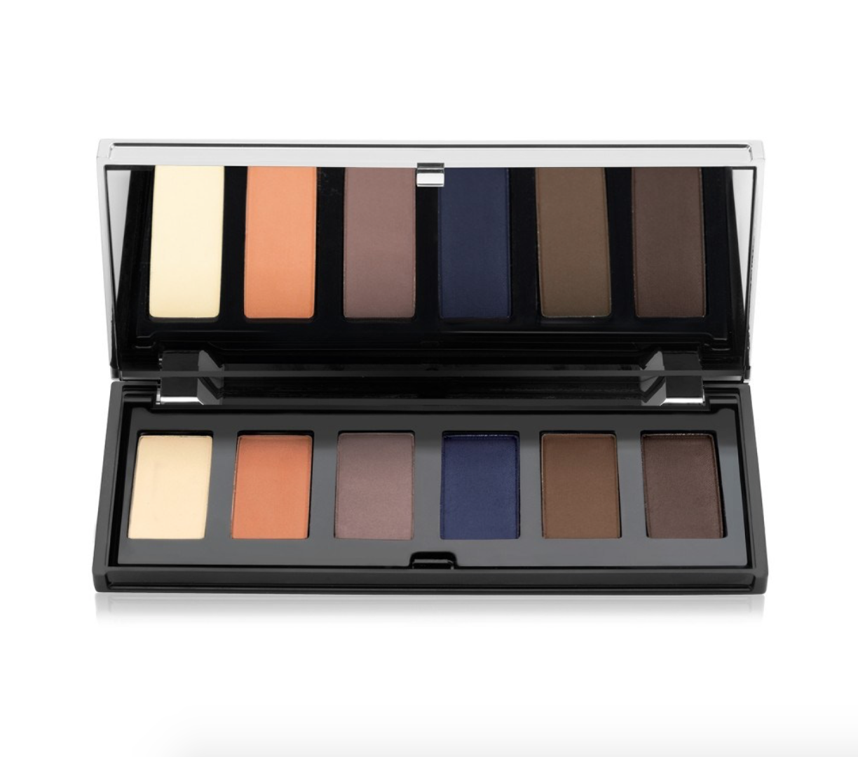 Electric Chill Eyeshadow Palette