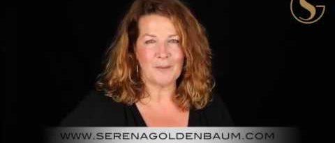 Serena Goldenbaum - sich  einfach schön und selbstbewusst fühlen und aussehen.